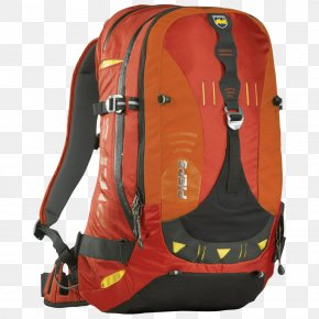 Backpack - Avalanche Transceiver Backpack Skiing Ski Touring Reebok PNG