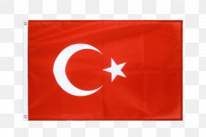 Turkey Flag - Flag Of Turkey National Flag Flag Patch Flags Of The World PNG