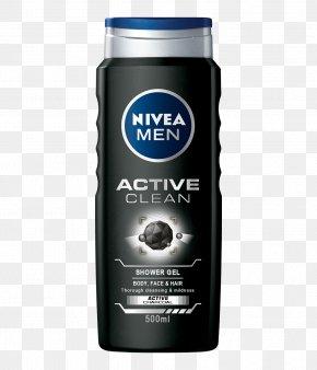 Shower-gel - Nivea Shower Gel Cream Personal Care PNG