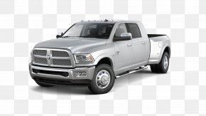 Pickup Truck - Ram Trucks Chrysler Pickup Truck Car 2018 RAM 3500 PNG