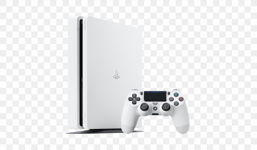 Sony PlayStation 4 Slim Sony PlayStation 4 Pro Video Game Consoles, PNG, 3000x1750px, Sony Playstation 4 Slim, All Xbox Accessory, Dualshock, Dualshock 4, Electronic Device Download Free