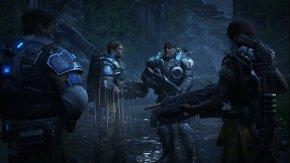 Gears Of War - Gears Of War 4 Gears Of War: Judgment Gears Of War 3 The Legend Of Zelda: Breath Of The Wild Xbox 360 PNG