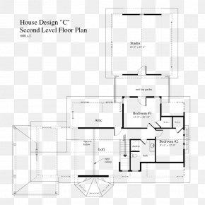 Attic Floor Plan - House Plan Floor Plan Interior Design Services PNG