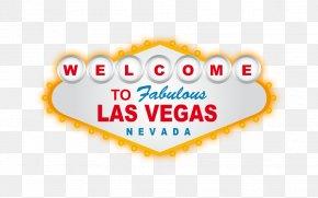 Las Vegas Pic - Las Vegas Strip Welcome To Fabulous Las Vegas Sign McCarran International Airport PNG
