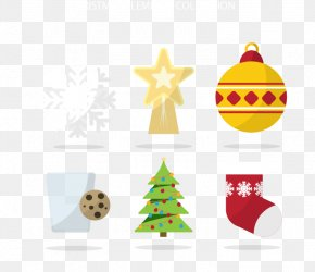 Holiday Elements - Christmas Tree PNG