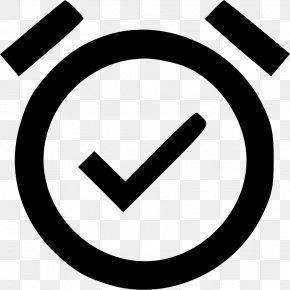Alarm Icon - User Interface Design Icon Design PNG