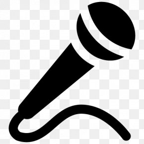 Mic File - Microphone Icon PNG
