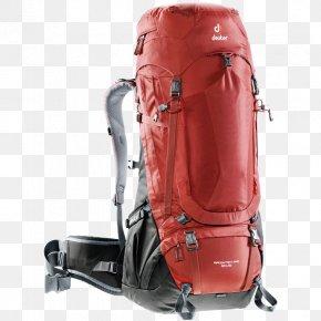 Backpack - Backpacking Deuter Sport Travel Deuter ACT Lite 60+10 SL PNG