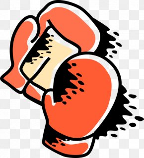 Boxing - Boxing Clip Art Vector Graphics Glove Windows Metafile PNG