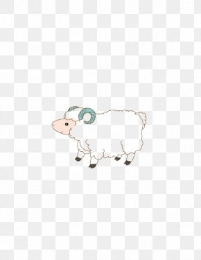 Lamb Doll - Doll Toy Icon PNG