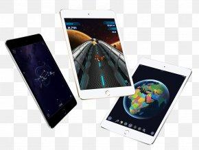 The New Three-color Image Ipadmini4 - IPad Mini 3 IPad Mini 2 IPad Air 2 IPad Pro PNG