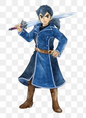 Ni No Kuni II: Revenant Kingdom Ni No Kuni: Wrath Of The White Witch Video Game PlayStation 4 Character PNG