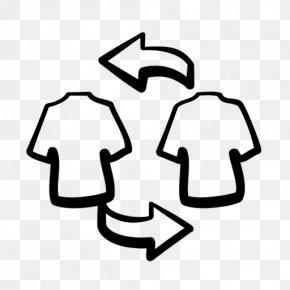 Swap Cliparts - Clothing Swap Clip Art PNG