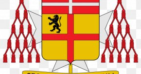 Coats Of Arms Of The Holy See And Vatican City Coat Of Arms Cardinal Almo Collegio Capranica PNG