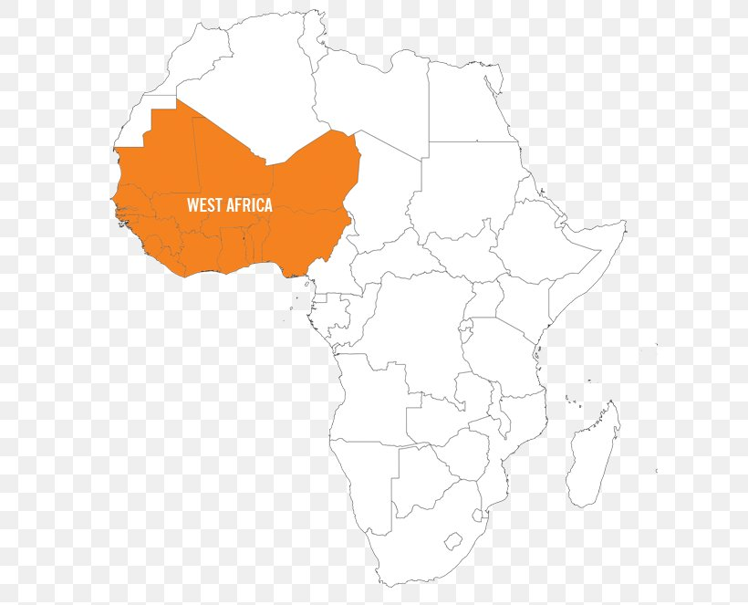 North Africa Wikipedia Western Region Map Language, PNG ...
