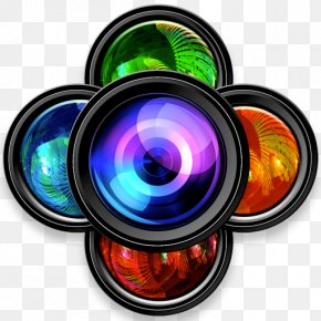 Camera Lens - Camera Lens Closed-circuit Television IP Camera Pan–tilt–zoom Camera PNG