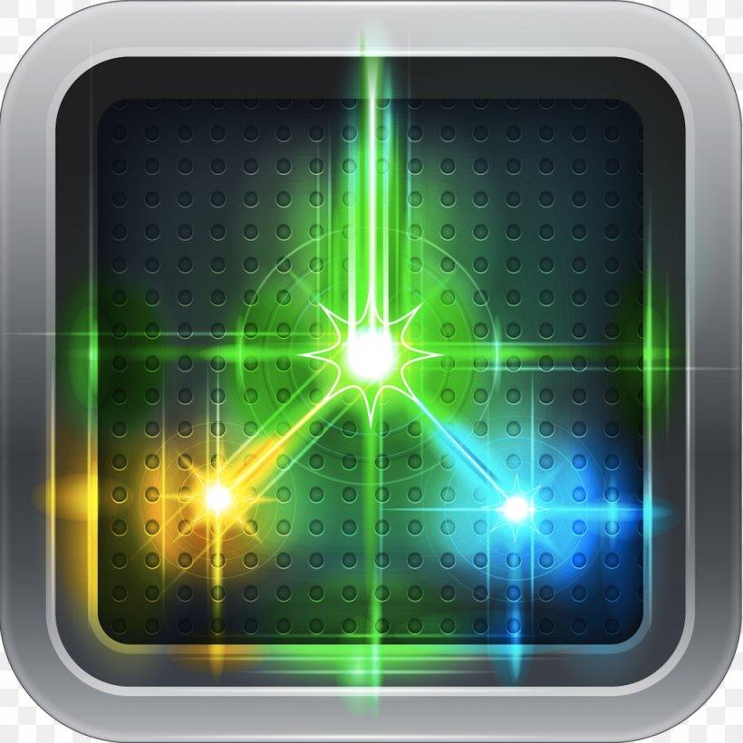 Desktop Wallpaper Green Technology Png 1024x1024px Green