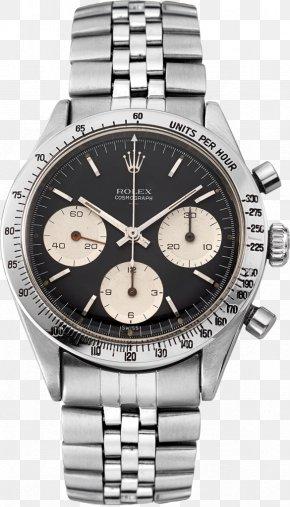 Underline - Rolex Daytona Watch Clock Jewellery PNG