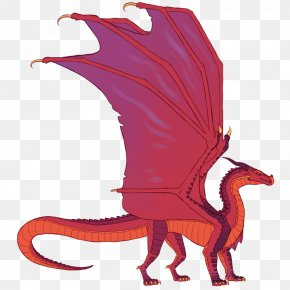 Wings Of Fire Deviantart - Wings Of Fire Drawing Art Dragon Image PNG