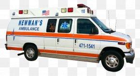Ambulance - Ambulance Clip Art PNG
