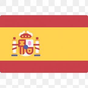 Flag - Flag Of Spain Flag Of Denmark National Flag PNG