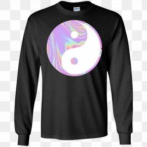 T-shirt - T-shirt Hoodie Clothing Sleeve PNG