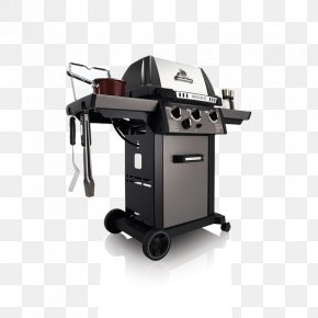 Barbecue - Barbecue Grilling Ribs Broil King Signet 320 Gasgrill PNG