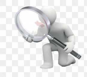 Hold The Magnifying Glass Of The Villain Free Download - Mumbai Software Quality Assurance Software Testing Company PNG