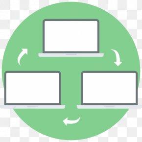 Computer Network - Laptop Computer Network Desktop Computers Computer Monitors PNG