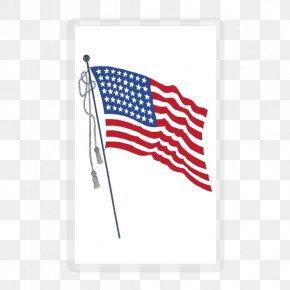 American Patriotism - Flag Of The United States Independence Day Memorial Day Clip Art PNG