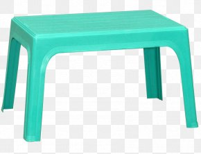Table - Table Plastic Chair Dining Room PNG