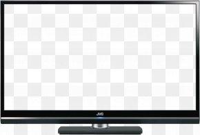 Monitor Transparent Lcd Image - Computer Monitor Liquid-crystal Display PNG