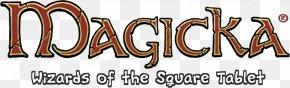 Magicka HD - Magicka 2 Magicka: Wizard Wars Video Game Role-playing Game PNG