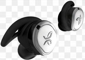 Headphones - Jaybird RUN Headphones Wireless Apple Earbuds PNG