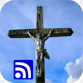 Jesus Christ - Crucifixion Of Jesus Christian Cross Christianity Church PNG