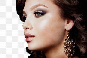 Lip Cheek - Face Hair Eyebrow Skin Chin PNG