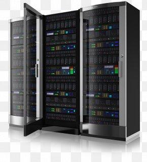 Computer - Computer Servers Download Clip Art PNG