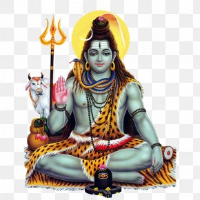 Lord, Shiva - Shiva Ganesha High-definition Video Wallpaper PNG