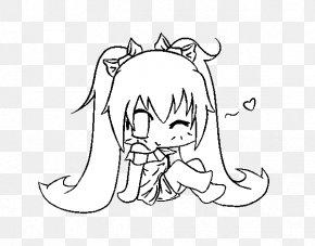 Hatsune Miku - Coloring Book Hatsune Miku Drawing Vocaloid Image PNG