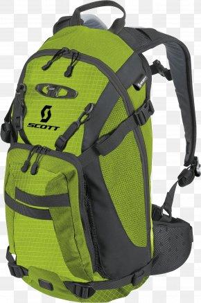 Sport Backpack Image - Backpack Baggage Sport PNG