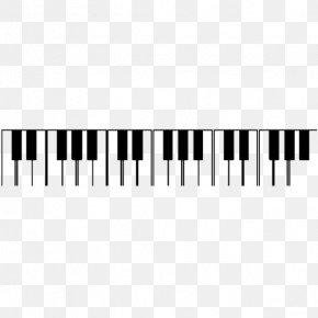Piano - Piano Musical Keyboard PNG