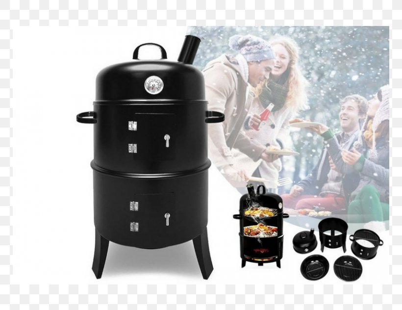 Barbecue BBQ Smoker Smoking Grilling Weber-Stephen Products, PNG, 768x632px, Barbecue, Baking, Bbq Smoker, Fish, Food Download Free