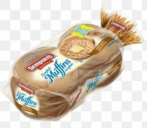Wheat Fealds - English Muffin Rye Bread Breakfast Whole-wheat Flour PNG