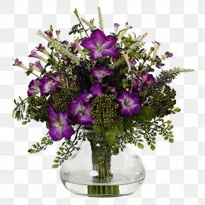 Flowering Plant Floral Design - Floral Design PNG