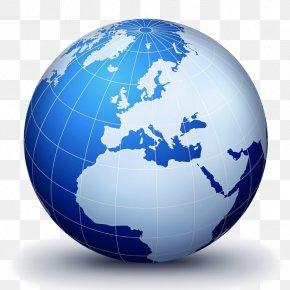 Globe - Globe Nirmal World Earth World Map PNG