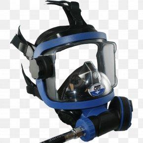 Mask - Full Face Diving Mask Diving & Snorkeling Masks Scuba Diving Underwater Diving Scuba Set PNG