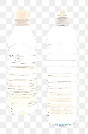 Drinkware Drinking Water - Plastic Bottle PNG