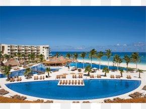 Hotel - Playa Del Carmen Cancún International Airport Dreams Riviera Cancun Resort & Spa Puerto Morelos PNG