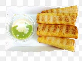 Toast Vegetarian Cuisine Spring Roll Breakfast Custard PNG