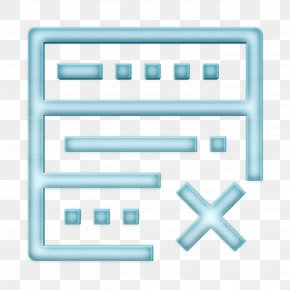 Ui Icon Server Icon - App Icon Essential Icon Server Icon PNG